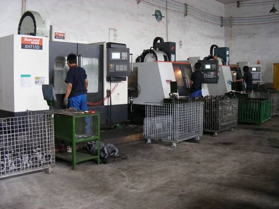 Zhengzhou Mingde Mechanical Industry Co., Ltd.